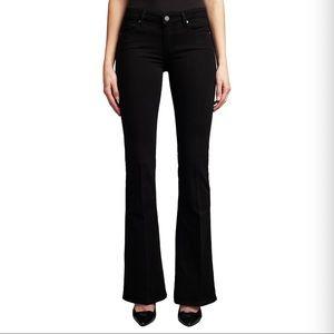 Paige 'Skyline Bootcut Jeans' Transcend